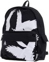Ann Demeulemeester Backpacks & Fanny packs