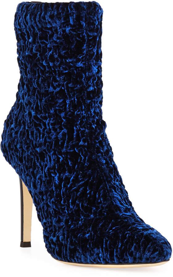 5bc017c440d39 Giuseppe Zanotti Blue Women's Shoes - ShopStyle