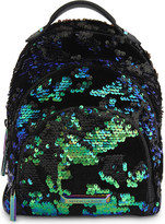 KENDALL + KYLIE KENDALL & KYLIE Sloane sequin detail backpack