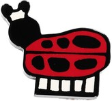 Marni Ladybird Brooch