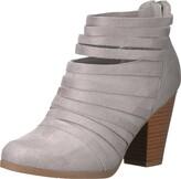 Brinley Co. Women's SEVI Ankle Boot
