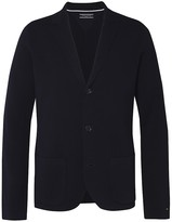 Tommy Hilfiger Tailored Collection Knit Blazer
