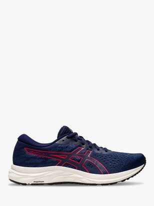 Asics GEL-EXCITE 7 Women's Running Shoes, Peacoat/Classic Red