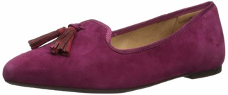 Hush Puppies Women's Sadie Tassel Slipon Slip On