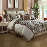 JCPenney Grammercy 12-pc. Complete Bedding Set with Sheets