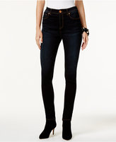 INC International Concepts Curvy Stinger Wash Skinny Jeans, Only at Macy's