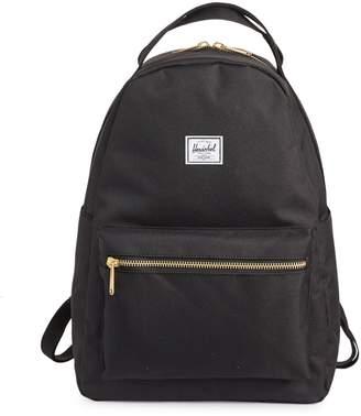 Herschel Medium Nova Top Zip Backpack