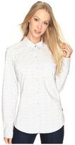 Columbia Super Harborside Woven Long Sleeve Shirt