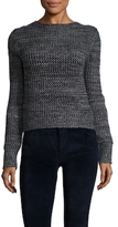 Joe's Jeans Reed Crewneck Sweater