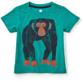 Tea Collection Knuckle Down Graphic T-Shirt (Toddler & Little Boys)