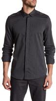 Antony Morato Long Sleeve Slim Fit Shirt