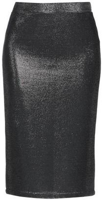 Brand Unique 3/4 length skirt