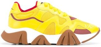 Versace Squalo sneakers