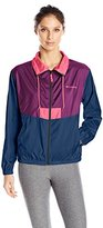 Columbia Women's Flashback Windbreaker