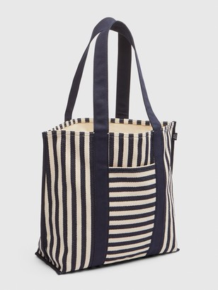 Gap Stripe Shopper Bag