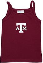 NCAA Texas A&M Aggies Tank - Toddler & Girls