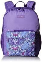 Vera Bradley Women's Large Colorblock Backpack