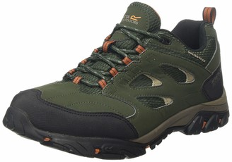 Regatta Men's Holcombe IEP Low Rise Hiking Boot