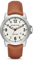 Michael Kors Paxton Watch, 43mm