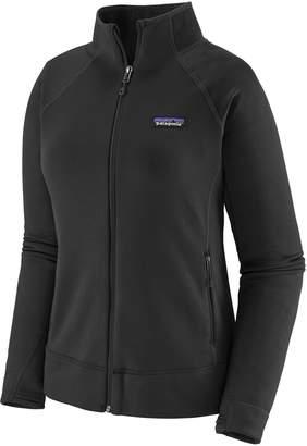Patagonia Women's Crosstrek Fleece Jacket