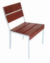 Modern Outdoor Etra Large Chair