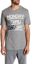 Reebok Every Day Graphic Tee
