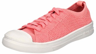 Hush Puppies Women's Shnoodle lace Trainers