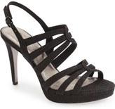 Adrianna Papell 'Anita' Evening Sandal (Women)