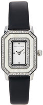 Ted Baker 10023479 Bliss Black Rectangle Watch
