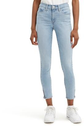 Levi's Women's 311 Shaping Skinny Zipper-Ankle Jeans