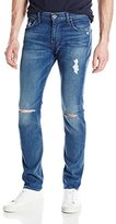 7 For All Mankind Men's Paxtyn Tapered Skinny Jeans
