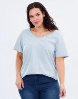 Junarose Kooja Short Sleeve Top