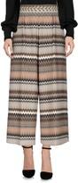 Elisabetta Franchi 3/4-length shorts - Item 13013052
