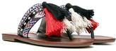 Circus by Sam Edelman Women's Brice Tassel Sandal
