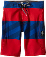 Volcom Macaw Mod Boardshorts (Big Kids)