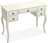 One Kings Lane Mercer Writing Desk - White