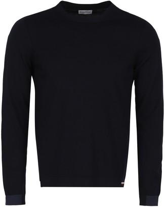 Moncler Cotton Crew-neck Sweater