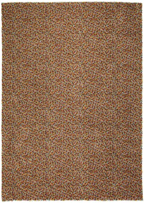 John Lewis & Partners Mini Beans Rug, Multi