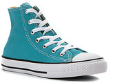 Converse Girls' Chuck Taylor High Top Preschool