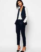 Vero Moda Peg Tailored Pant