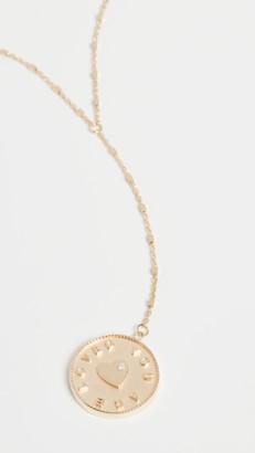 Jennifer Zeuner Jewelry Cady Lariat Necklace