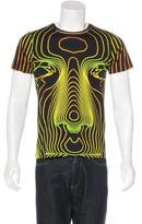 Christopher Kane Printed T-Shirt