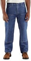 Carhartt Flame-Resistant Utility Denim Jeans - Double Front, Factory Seconds (For Men)
