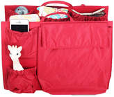 LIFE IN PLAY Life in Play ToteSavvy Diaper Bag Alternative - Luxe Red