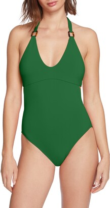 Robin Piccone Hailey One-Piece Swimsuit