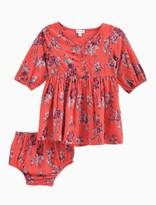 Splendid Baby Girl Floral Allover Print Dress