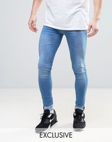 Blend of America Flurry Extreme Skinny Fit Jean