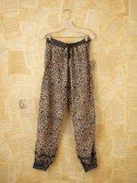 Namaste Vintage Gauze Harem Pants