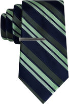 Jf J.Ferrar JF Formal Multi Stripe XL Tie