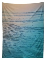 DENY Designs Cotton Candy Waves Tapestry